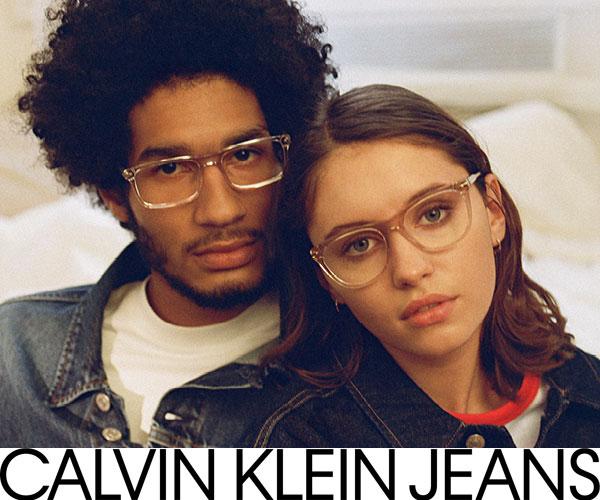Calvin Klein Jeans Glasses
