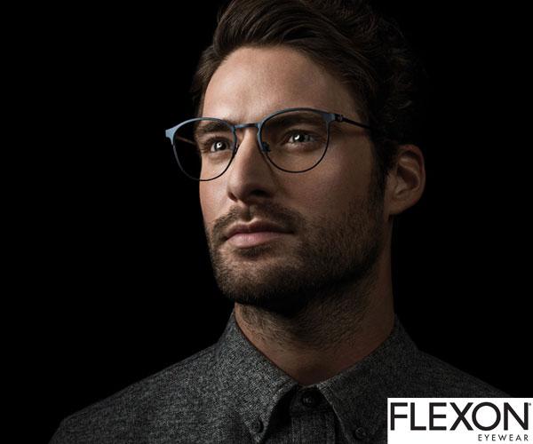 Flexon Titanium Eyewear