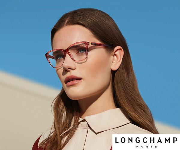 Longchamp Paris Eyewear