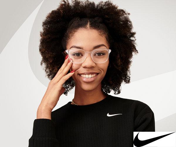 Nike Vision - Vashti Cunningham